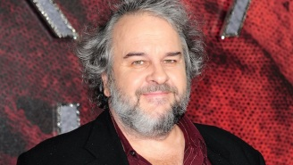 Peter Jackson On 'Mortal Engines,' His New WWI Documentary, And His Future With 'Lord Of The Rings'