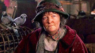 Who Is The Pigeon Lady From 'Home Alone 2: Lost In New York?'