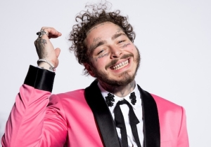 Post Malone Reflects On All His Success With A Surprise New Song, 'Wow.'