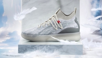 Puma Will Donate $5 To The Trayvon Martin Foundation For Every 'Peace On Earth' Colorway Sold
