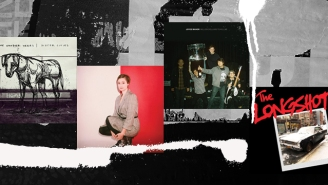10 Must-Hear Punk Albums From 2018