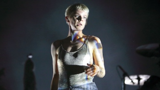 Robyn Leads Red Bull Music Festivals' Return To Los Angeles In 2019