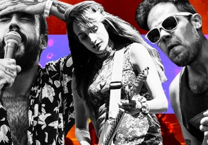 20 Must-Hear Rock Albums From 2018