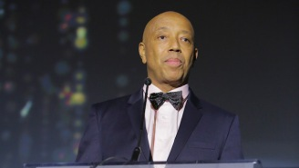 Russell Simmons' Rape Case Moves Forward As The Judge Denies His Dismissal Request