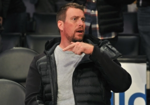 Ex-NFL QB Ryan Leaf Offered To Pay A Park Ranger's Mortgage During The Government Shutdown
