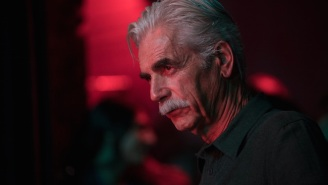 Golden Globe Snub Be Damned, Sam Elliott Is Still F-ing Awesome In 'A Star Is Born'
