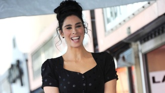 Sarah Silverman Has Responded To Nick Cannon Unearthing One Of Her Old Tweets Containing A Gay Slur