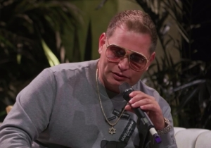 Legendary Producer Scott Storch Talks Frankly About His Fall From Grace And Comeback