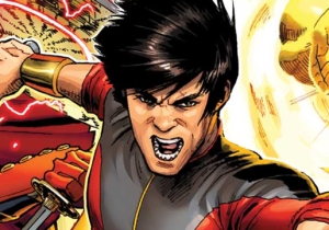 Marvel's 'Shang-Chi' Has Reportedly Hired Key Players From 'The Matrix' And 'Aquaman' Productions