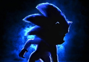 Twitter Users Had Fun With Those New 'Sonic The Hedgehog' Movie Images