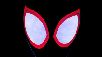 The 'Spider-Man: Into The Spider-Verse' Soundtrack Is Exactly What Black Superhero Music Should Be