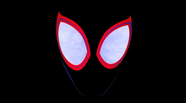 Spider-Man Into The Spider-Verse Thank You Tag Spider-Man Into The Spider-Verse Party Tag Spider-Man Into The SpiderVerse Instant Download