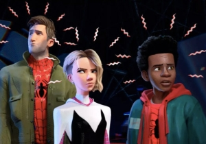 Tom Holland Is 'Heartbroken' That His 'Spider-Man: Into The Spider-Verse' Cameo Was Cut From The Film