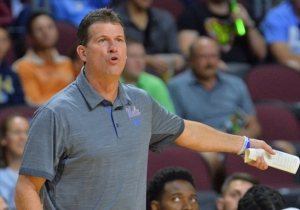 UCLA Fired Steve Alford Amid A Four-Game Losing Streak