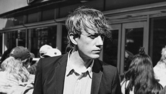 Steve Gunn Pays Tribute To His Late Father On The Emotional 'Stonehurst Cowboy'