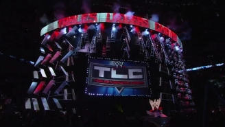 The Best And Worst Of WWE TLC: Tables, Ladders & Chairs 2009