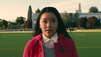 'To All The Boys I've Loved Before' Is Officially Getting A Sequel On Netflix