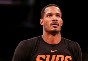 The Wizards And Suns Figured Out A Trevor Ariza Trade Without The Grizzlies