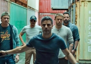 The First Trailer For Netflix's 'Triple Frontier' Shows Ben Affleck And Oscar Isaac In Heist Mode