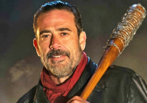Negan's 'The Walking Dead' Introduction Made Cast Members Sick, But Not For The Reason You'd Suspect