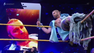 The Best And Worst Of WWE NXT 12/12/18: I Feel Pretty