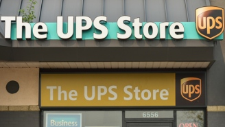 UPS Store Was Forced To Delete A Tweet After Making A Sad Holiday Joke