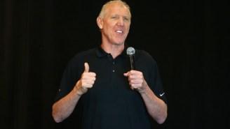 Bill Walton Crashed Steve Kerr And Luke Walton's Press Conferences Before Warriors-Lakers