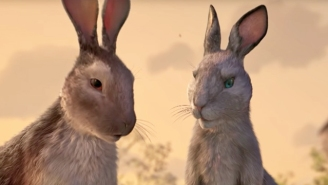 Netflix And BBC One's 'Watership Down' Trailer Launches New Nightmares For James McAvoy's Band Of Rabbits