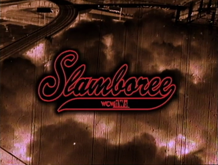 The Best And Worst Of WCW Slamboree 1998