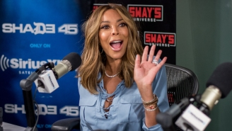 Wendy Williams Says Pain Medication Is To Blame For Her Recent Erratic Performance On Her Show