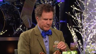 Will Ferrell Had To Do Something Disgusting After Choosing Not To Name The Most Difficult 'SNL' Host