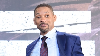 Will Smith Crashed Jaden Smith's Coachella Set To Perform 'Icon'