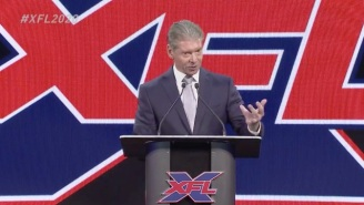 The New XFL Announced Its Eight Teams, With Some Playing In NFL Stadiums