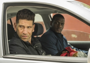 Here's Everything New On Netflix This Week, Including 'The Punisher' Season 2 And Another 'Fyre' Doc