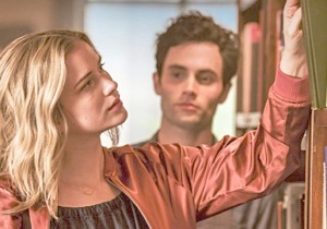 Penn Badgley's Giving A Reality Check To 'You' Fans Who Are Lusting After His Stalker Character