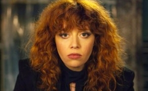 Natasha Lyonne Isn't Having A Happy Death Day In Amy Poehler's Netflix Series, 'Russian Doll'