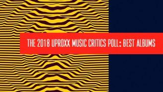 Uproxx Music Critics Poll 2018: Albums