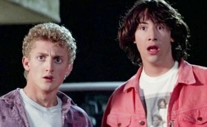 The Next 'Bill And Ted' Movie Could Be Here Much Sooner Than Anyone Expected