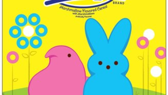 Kellogg's Launched A Peeps Cereal That Doesn't Have Any Peeps In It