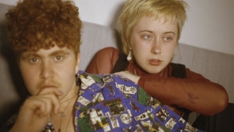 Girlpool's Whimsical 'What Chaos Is Imaginary' Reckons With Self-Forgiveness