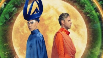 Empire Of The Sun Are Releasing A Limited Edition 10th Anniversary Vinyl Of 'Walking On A Dream'