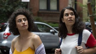 The Brilliant Final Season Of 'Broad City' Is All About Growing Up