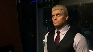 AEW Might Be Trying To Sign A WCW Legend