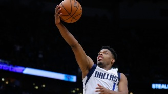 The Mavericks' 'Plan A' Is Reportedly Keeping Dennis Smith Jr. In Dallas