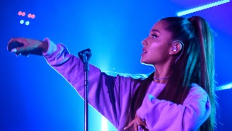 Ariana Grande Announces 'Sweetener World Tour' Date Changes Surrounding Coachella