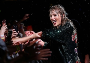 Taylor Swift's 'Reputation' Tour Documentary Is A Tribute To The Massive Joy Of Pop Concerts