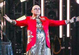 Billy Corgan Thinks The 'Sky's The Limit' For Greta Van Fleet's Success In Rock