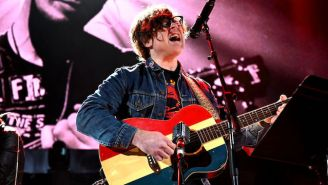 Some Of Ryan Adams' Collaborators Believe He Is 'Manipulative' And 'A Monster'