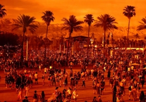 Report: It Turns Out The Real Coachella Headliner Was Herpes