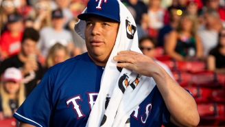 'MLB: The Show' Trolled Fans With A (Sadly Fake) Bartolo Colon Cologne Ad